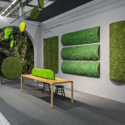 Maison&Objet design fair - Jan. 2020 Paris - France